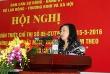 Hội nghị trực tuyến về học tập, làm theo tư tưởng, đạo đức, phong cách Hồ Chí Minh