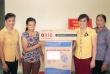 Ninh Bình: Quan tâm chia sẻ, giúp đỡ người nghèo