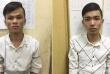 Băng cướp gây hàng loạt vụ cướp táo tợn giữa Sài Gòn sa lưới