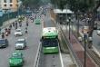 Hà Nội sắp mở tiếp tuyến BRT Kim Mã - Hòa Lạc