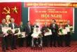 Đảng bộ Bộ Lao động - Thương binh và Xã hội triển khai công tác  năm 2017