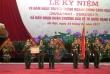Cục Chính sách (Bộ Quốc phòng) kỷ niệm 70 năm Ngày truyền thống