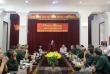 Lãnh đạo Cục Người Có công tiếp thân mật Đoàn đại biểu người có công tỉnh Nghệ An