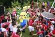 Vùng đất tò mò: Nơi vui chơi kích thích trí tưởng tượng của trẻ em