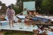 Quảng Nam tạm ứng ngân sách 23,5 tỉ đồng khắc phục thiệt hại mưa lũ