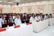 """Huyện Tiểu Cần: Hội CCB các tỉnh tham quan, rút kinh nghiệm phong trào thi đua """"Cựu Chiến binh gương mẫu"""" năm 2017"""