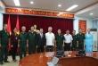 """Hội Cựu Chiến binh Hà Nội phát huy bản chất truyền thống """"Bộ đội Cụ Hồ"""""""