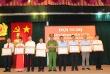 Đồng Nai: Phát huy vai trò các điển hình tiên tiến trong phong trào toàn dân PCCC