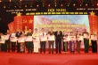 Chủ tịch nước Trần Đại Quang dự Hội nghị biểu dương người có công với cách mạng tiêu biểu toàn quốc năm 2018