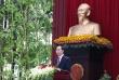 Kỷ niệm 130 năm ngày sinh Cố Chủ tịch nước Tôn Đức Thắng