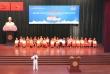 Vinamilk đồng hành tổ chức lễ mừng thọ và chăm sóc sức khỏe cho 1000 người cao tuổi
