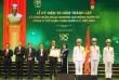 C.P Việt Nam Kỷ niệm 25 năm thành lập và đón nhận Huân chương Lao động hạng ba