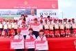 Hành trình Cuộc sống đến với trẻ em khó khăn tỉnh Kiên Giang