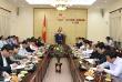 Bộ trưởng Đào Ngọc Dung: Phát triển toàn diện và bứt phá mạnh mẽ