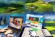 Du lịch trực tuyến chiếm tỷ trọng cao trong thị trường thương mại điện tử