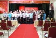 Khai giảng Lớp đào tạo cán bộ quản lý Công tác xã hội cấp cao miền Bắc
