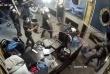Hàng chục côn đồ đập phá tan hoang nhà hàng ở trung tâm Sài Gòn