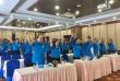 """Công đoàn Y tế Việt Nam phát động phong trào """"Vệ sinh sạch sẽ, sức khỏe nâng cao"""", bảo vệ sức khỏe người lao động Ngành Y, người bệnh và cộng đồng"""