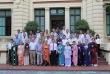 Đoàn đại biểu người có công Hậu Giang thăm Bộ Lao động-Thương binh và Xã hội