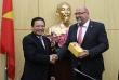 Tăng cường hợp tác về lao động, du lịch giữa Việt Nam và CHLB Đức