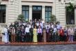 Thứ trưởng Lê Tấn Dũng tiếp 100 người có công tiêu biểu tỉnh Bình Dương
