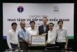 Nestlé Việt Nam ủng hộ Bộ Y tế 88.000 khẩu trang để chống dịch bệnh COVID-19