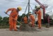 EVN khẩn trương khôi phục cung cấp điện, khắc phục hậu quả cơn bão số 5