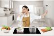 Tập đoàn Nagakawa ra mắt bộ thiết bị nhà bếp thông minh với công nghệ tối tân