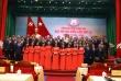 Đại hội đại biểu Đảng bộ tỉnh Đồng Nai khóa XI thành công tốt đẹp: Đồng chí Nguyễn Phú Cường tái đắc cử chức danh Bí thư Tỉnh ủy Đồng Nai khóa XI nhiệm kỳ 2020-2025