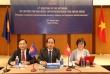 ASEAN 2020: Cuộc họp lần thứ 4 của Mạng lưới các chuyên gia về Doanh nghiệp hòa nhập cho Người khuyết tật trong ASEAN (NIEA)