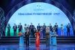 NBC tự hào đạt danh hiệu Thương hiệu Quốc gia 7 lần liên tiếp