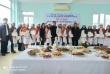 Bế giảng lớp nghề sơ cấp chế biến món ăn cho phụ nữ tham gia Mô hình thí điểm phòng, chống tệ nạn mại dâm
