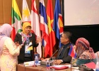 Discussions towards gender equality in ASEAN through media awareness