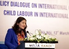 MoLISA, ILO hold policy dialogue on child labor