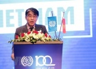 ILO Vietnam willing to help Vietnamese gov't, employers, workers