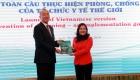 Công bố ấn phẩm Hướng dẫn toàn cầu thực hiện phòng chống đuối nước