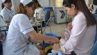 Phòng chống dịch bệnh mùa nắng nóng cho trẻ em như thế nào?