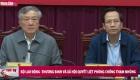 Bộ Lao động - Thương binh và Xã hội quyết liệt phòng chống tham nhũng
