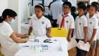 Khó khăn Bảo hiểm y tế cho học sinh miền núi