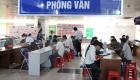 Nghệ An: Hỗ trợ việc làm cho lao động trở về từ vùng dịch