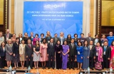 UN Women urges action to facilitate progress on women's entrepreneurship at APEC 2017