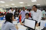 CCHC  Đồng Nai: Từng bước chuyển từ chính quyền quản lý sang chính quyền phục vụ