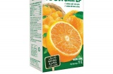 Nước ép trái cây – nguồn cung cấp Vitamin tự nhiên cho cơ thể