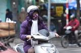 Miền Bắc đón đợt lạnh khủng khiếp, Hà Nội thấp nhất 8 độ