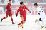 Tiền thưởng của U23 Việt Nam được chia thế nào