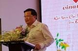 Năm 2017, Tổng Công ty Thuốc lá Việt Nam đạt doanh thu trên 25.600 tỷ đồng
