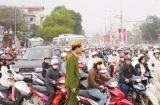 Hàng loạt giải pháp hạ nhiệt giao thông cận Tết