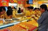 Giá vàng giảm mạnh sát ngày 'Vía Thần tài'
