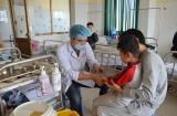 Thận trọng khi sử dụng thuốc cho trẻ em