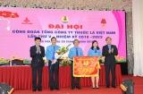Đại hội Công đoàn Tổng công ty Thuốc lá Việt Nam nhiệm kỳ 2018 - 2023